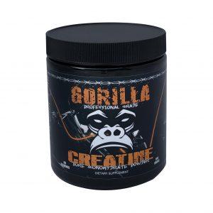 gorilla creatina