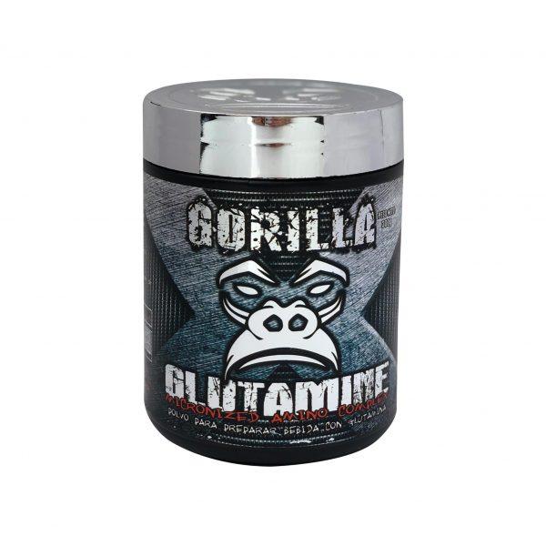 gorilla glutamina